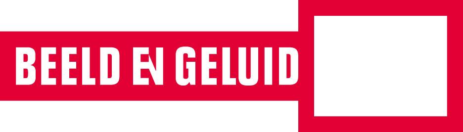 Afbeeldingsresultaat voor logo beeld en geluid