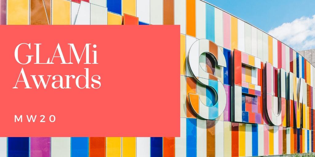 GLAMi Awards 2020