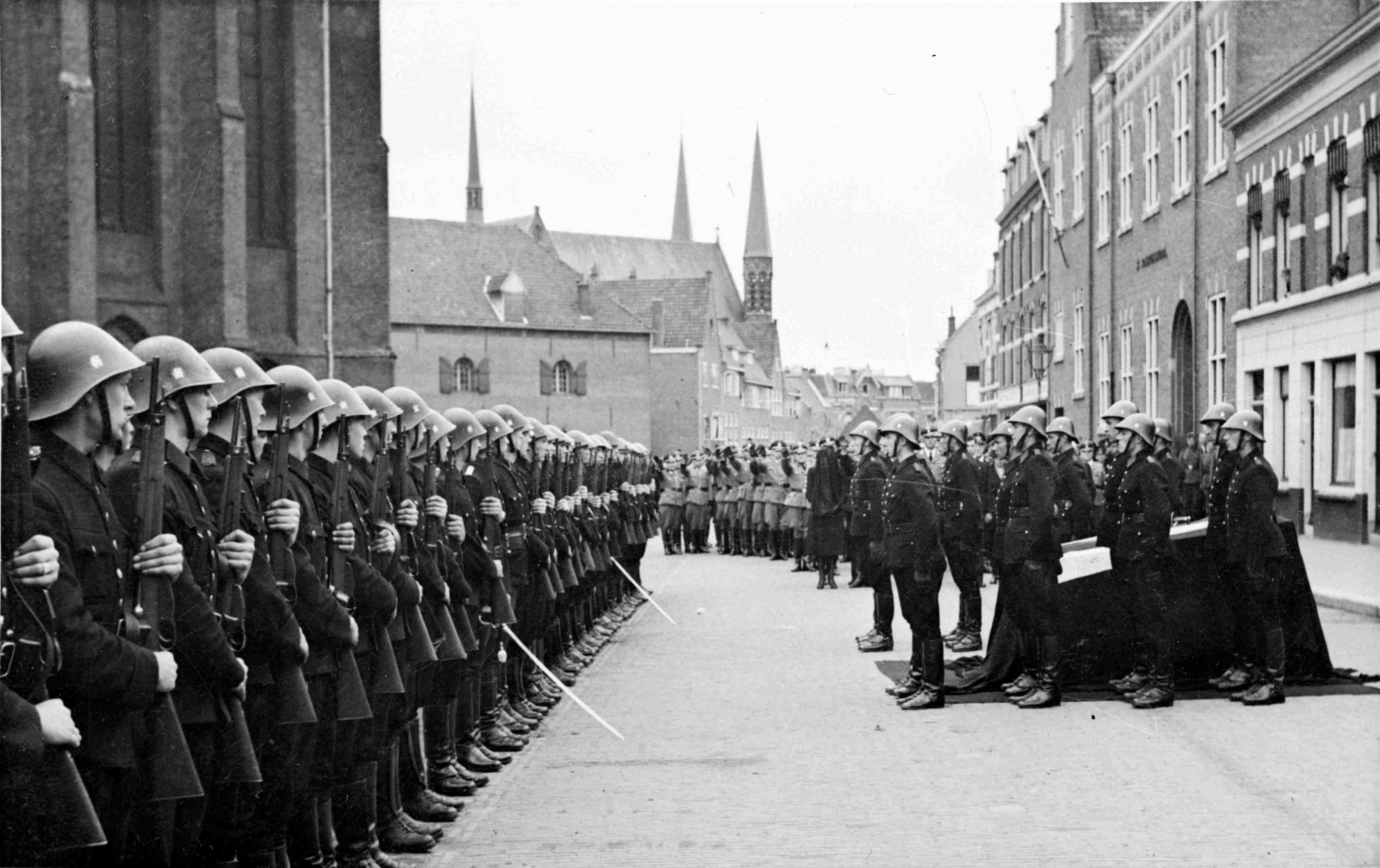 Nederlandse politie