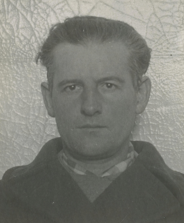Helmuth Johann Schäper