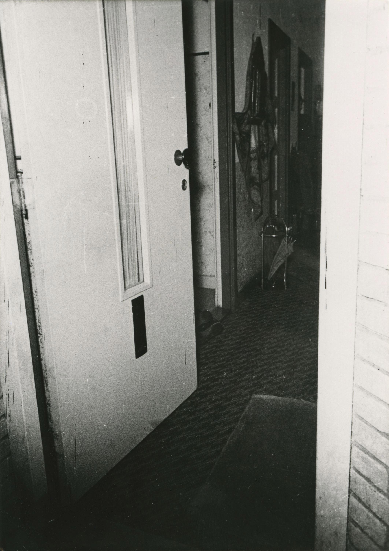 Floresplein 26 in Groningen waar Leo van Bohemen wordt doodgeschoten