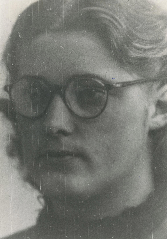 Tineke Wibaut