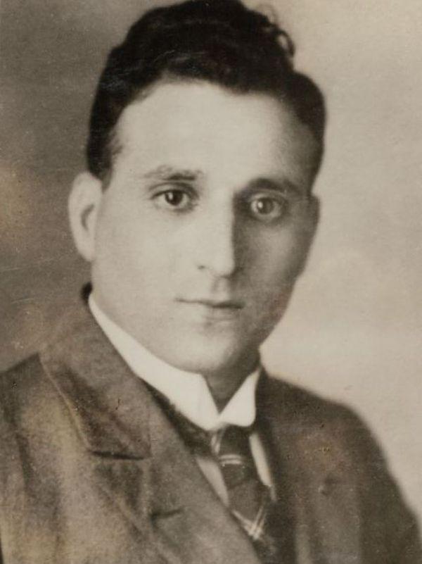 Joseph Eijl