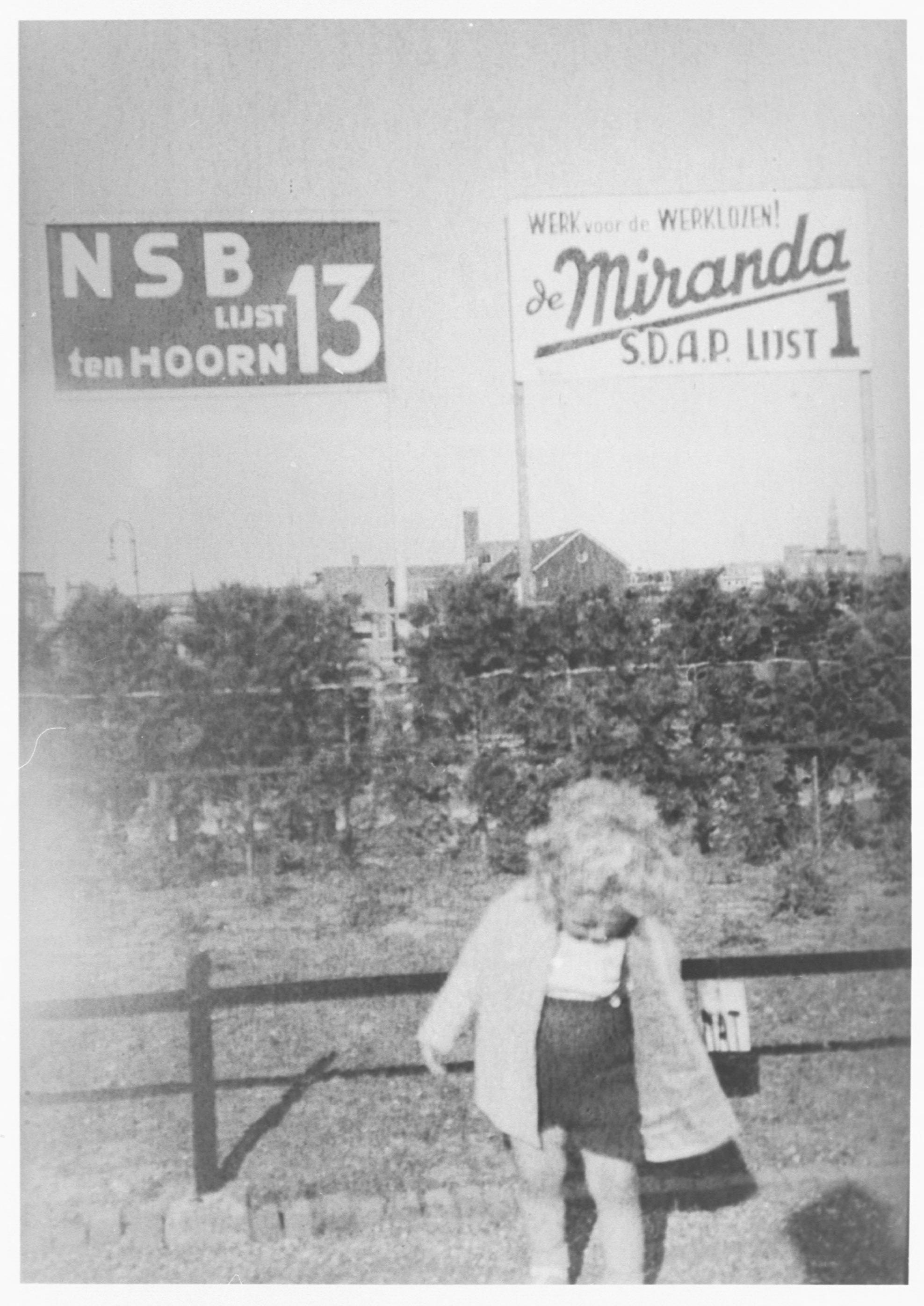 Gemeenteraadsverkiezingen in juni 1939