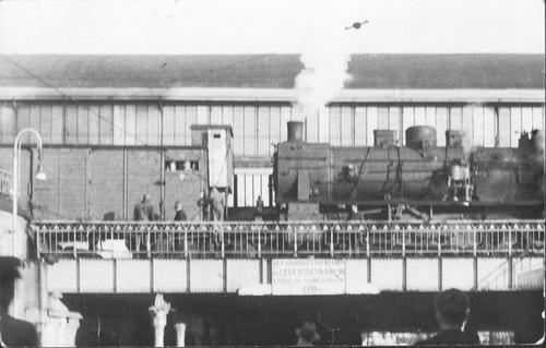 Rotterdammers in Haarlem