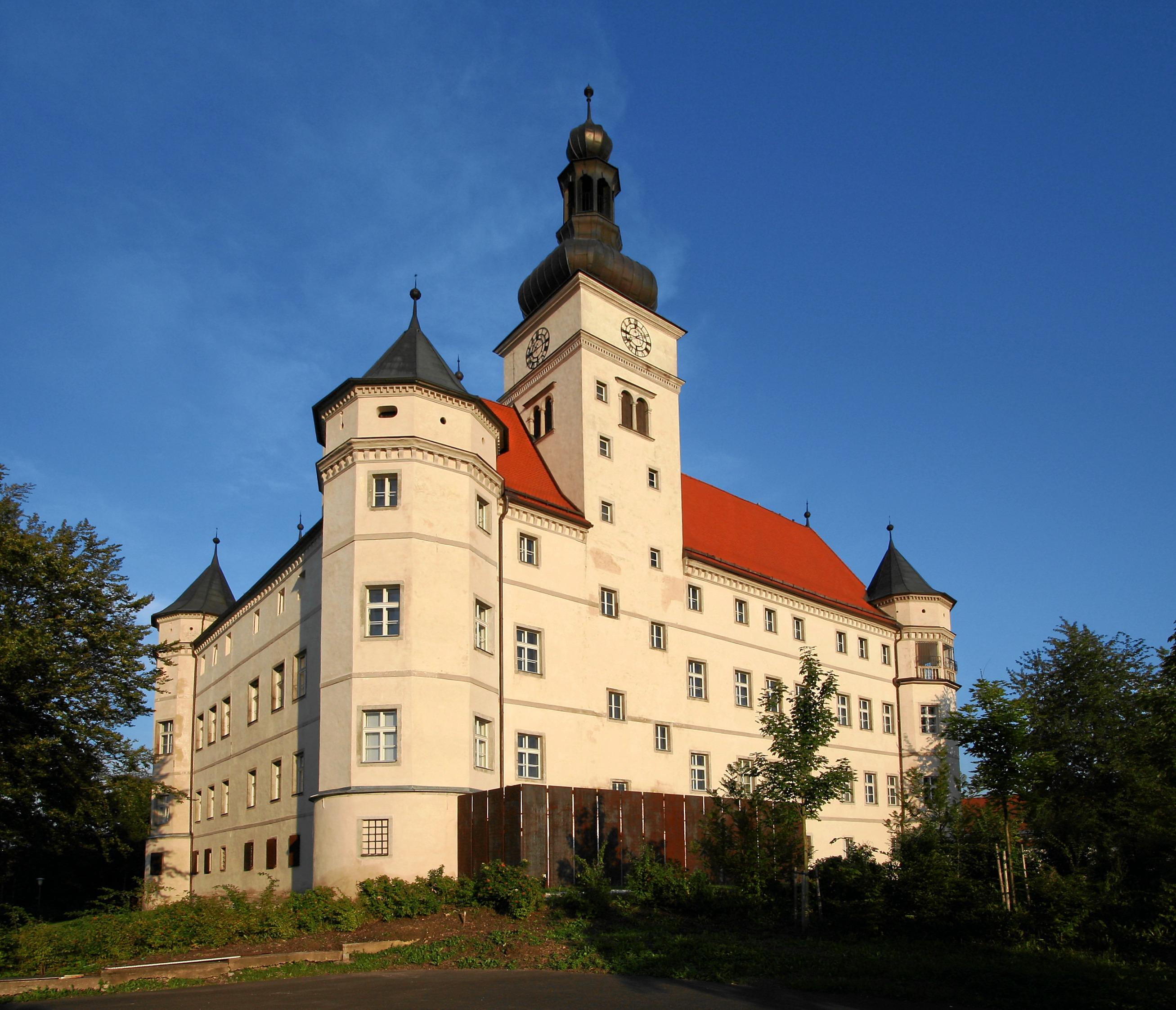 Slot Hartheim