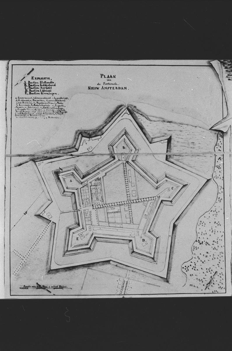 Fort Nieuw Amsterdam