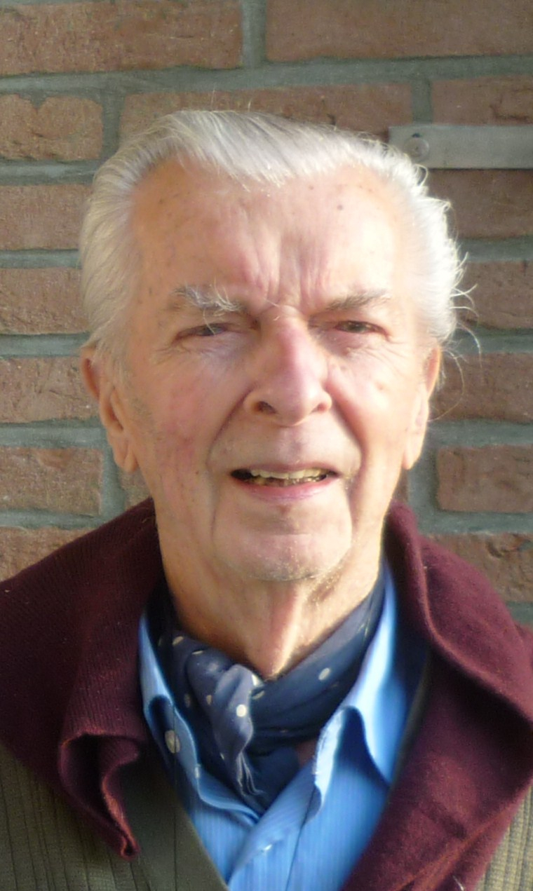 Jaap van Mesdag