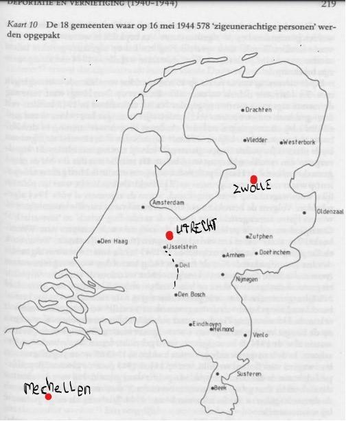 18 gemeenten