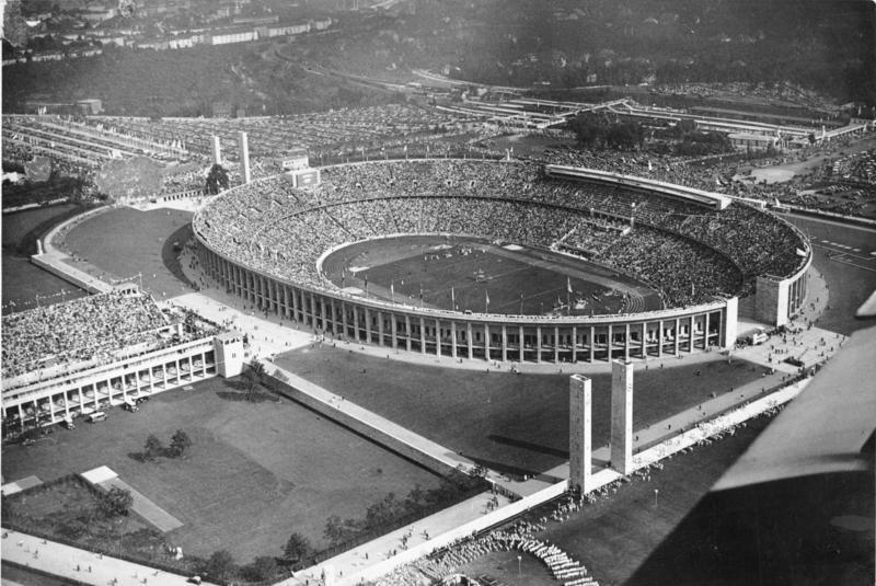 stadion 1936