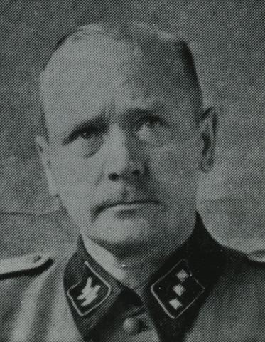 Ernst Knorr