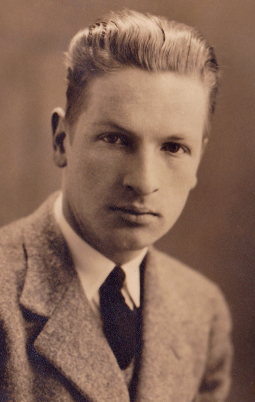 Eduard Hellendoorn