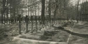 begraafplaats grebbeberg