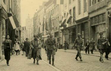 Bevrijding van Maastricht