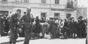 Foto gemaakt door Nederlandse SS'er die in Divisie Wiking diende en sneuvelde