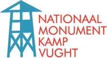 Nationaal Monument Kamp Vught logo