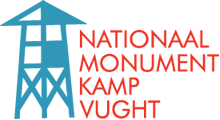 Nationaal Monument Kamp Vught logo