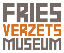 Fries Verzetsmuseum logo